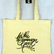 For_the_Common_Good_Bag